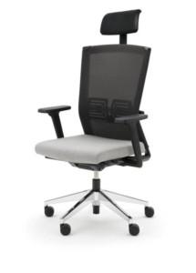 Krzesło dynaflex hawroth