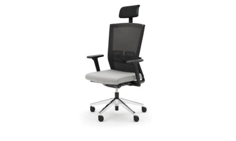 Krzesło dynaflex model 5665 headrest