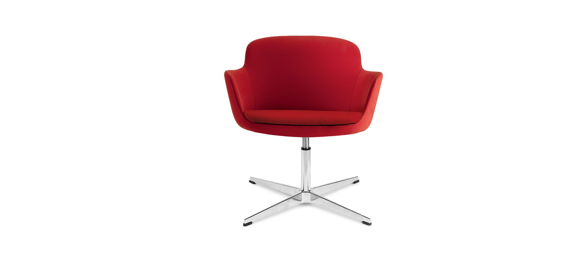 Krzesło konferencyjne Danae