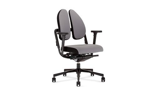 Krzesło biurowe Globeline z siatką