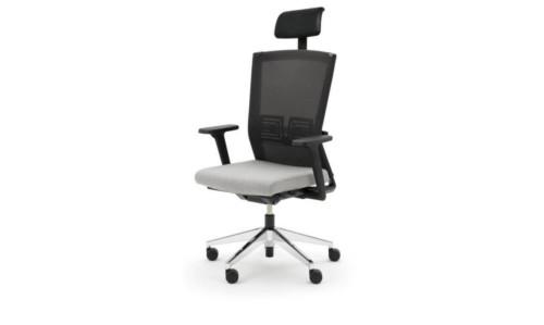 Krzesło haworth denaflex