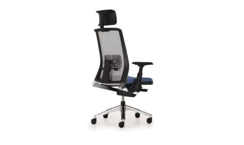 Krzesło haworth very