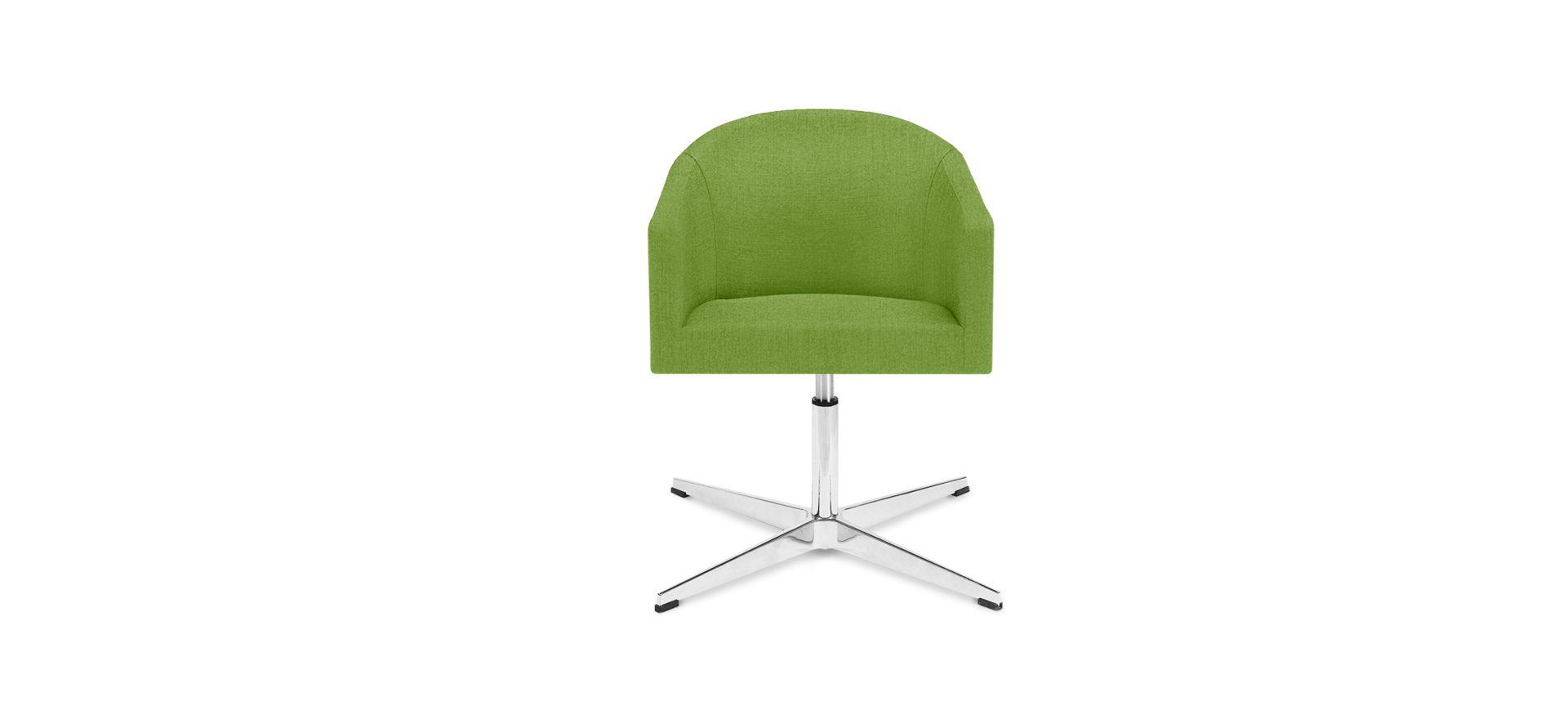 Krzesło konferencyjne Luna