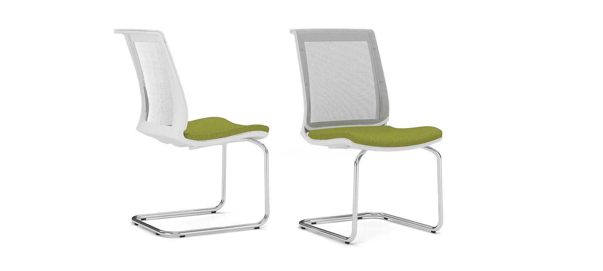 Krzesło konferencyjne Eva