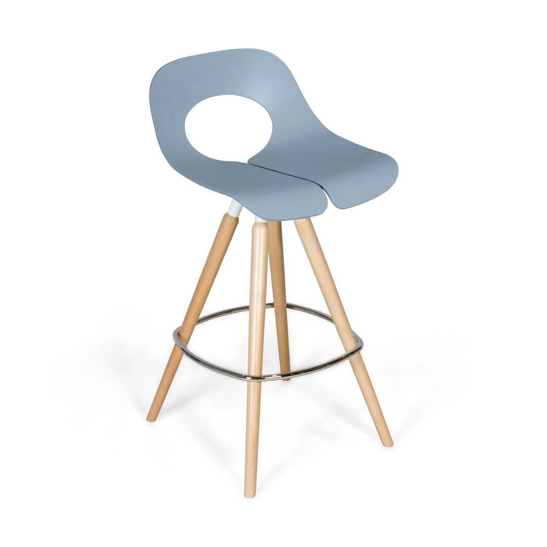 Krzesło konferencyjne Tauko